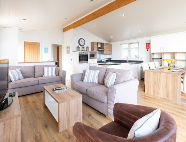 Horizon Lodge - Dog friendly holidays Suffolk Coast