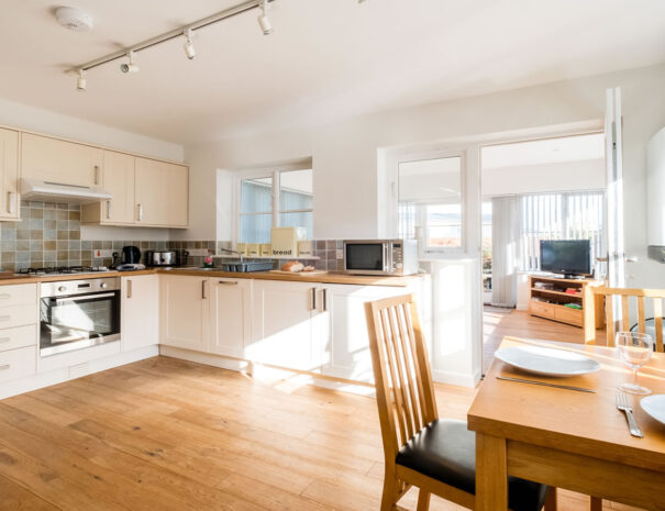 Orford holiday apartment rental Suffolk Coast