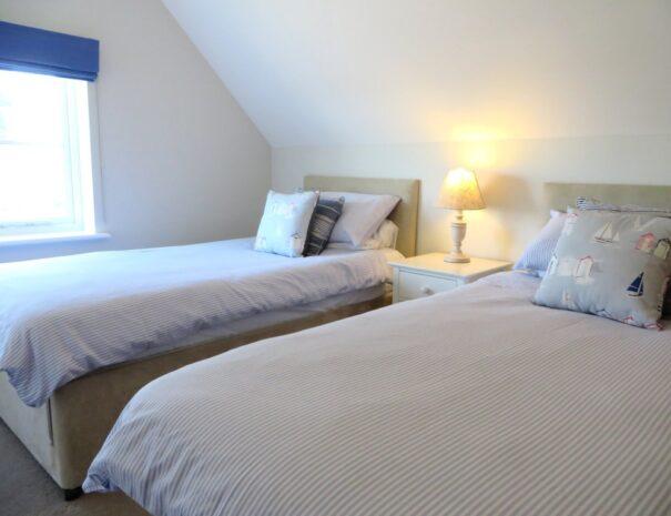 Accommodation rentals Suffolk Coast