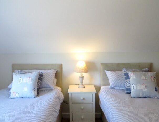 Holiday accommodation on the Suffolk Coast