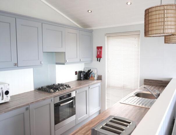 Aldeburgh Lodge - Dog friendly accommodation Suffolk Coast