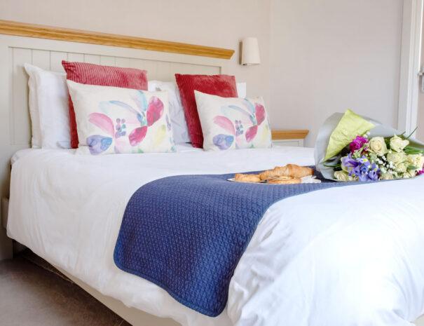 Aldeburgh Lodge - Suffolk Coast Master Bedroom