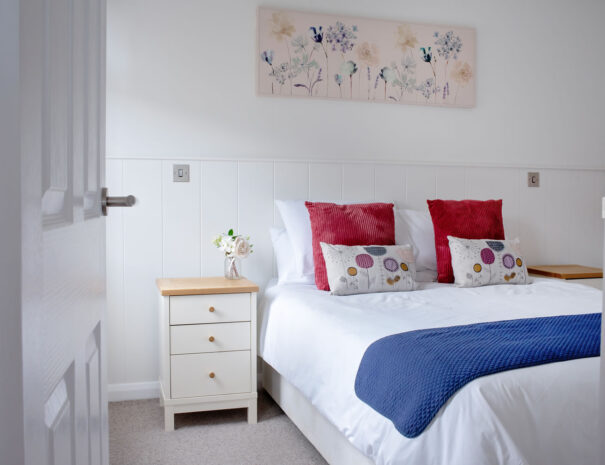 Bayview Lodge - Self-catering Holiday Rental Suffolk Coast