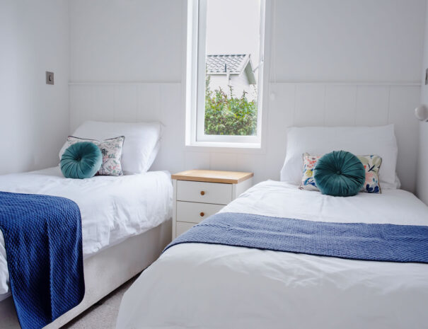 Bayview Lodge - Self-catering Holiday Let Suffolk Coast